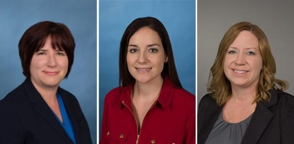 Sho-Link Inc. Announces Colleen Johnson as Corp. VP, and Promotes Toni Jendras and Susan Hannes