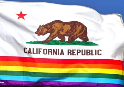 California Bans Business Travel to States with Anti-LGBT Legislation