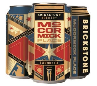 SAVOR…Chicago and Brickstone Brewery Launch McCormick Place Everyday Ale at Chicago Auto Show