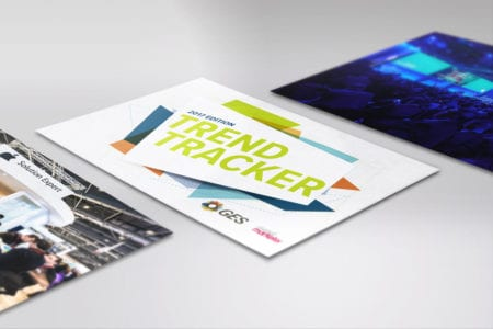 GES Releases Annual Trend Tracker Guide