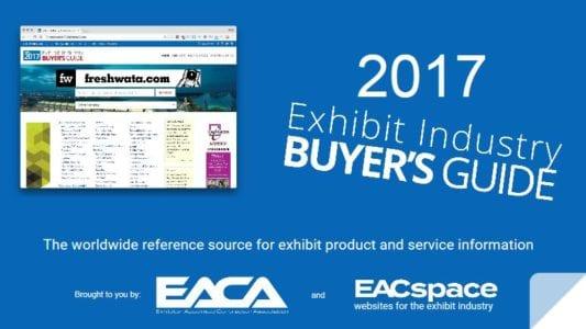 EACA Buyers Guide