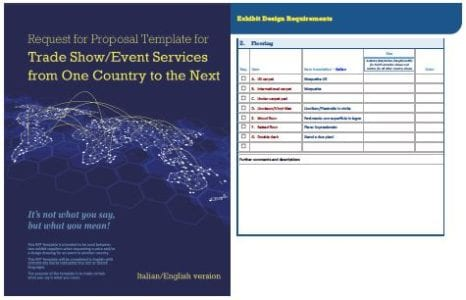 New Rfp Template For International Projects By Larry Kulchawik