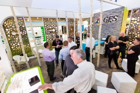 EXHIBITORLIVE Recognized as Tradeshow Industry's Most Important Show
