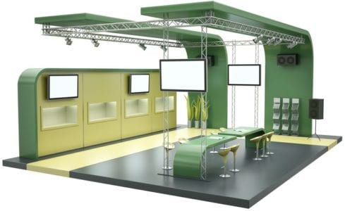 Best Tips for a More Eco-Friendly Tradeshow Booth