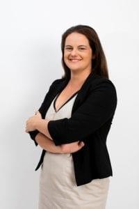 Megan Peters