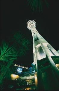 NZ SkyCity