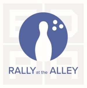 Rally at the Alley