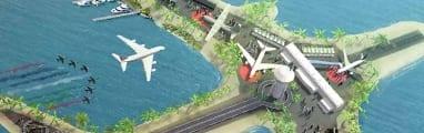 Dubai Airshow 1