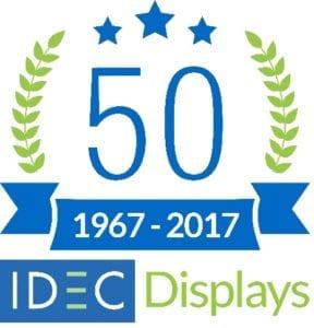 IDEC 50th