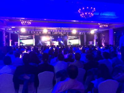 Korea Goes Big on Business Events for India Outbound MICE