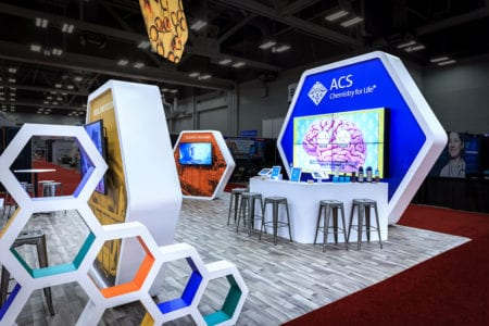 T3 Expo and the American Chemistry Society Make Chemistry Cool at SXSW