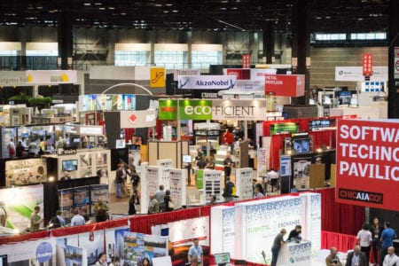 Industry Leaders Prepare for Exhibitions Day June 6-7