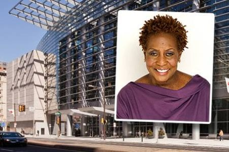 Tribute Paid to the Late Ahmeenah Young, Former President/CEO of Pennsylvania Convention Center
