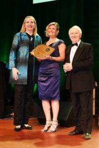 The Events Industry Council Honors the Winner of the Innovation in Sustainability Award