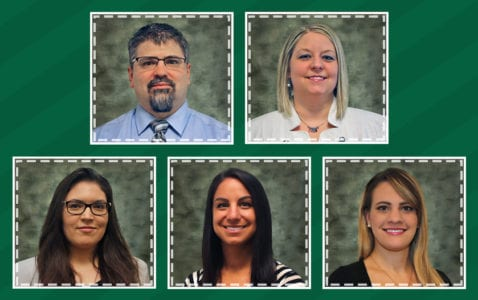 Employco USA Expands Its Staff to Include Five New Team Members