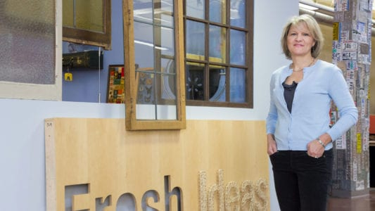 mg Adds Project Manager Rhoni Ross-Bast