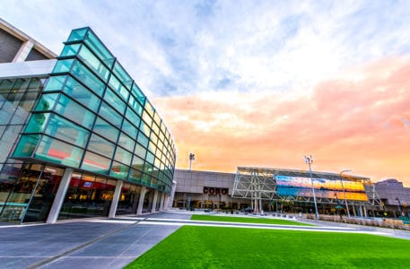SMG Renews Partnership with the Detroit Regional Convention Facility Authority and Cobo Center