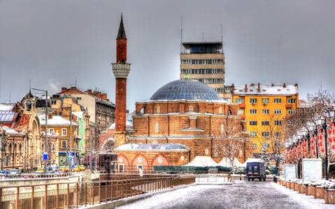 Kenes Group Marks Eastern Europe with New Office in Sophia, Bulgaria