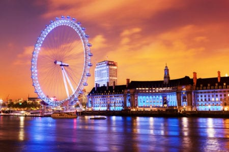 London Gears Up to Welcome the Alzheimer's Association International Conference 2017 July 16-20