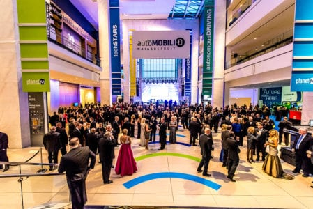 New Contract with Cobo Center Locks in North American International Auto Show Through 2025