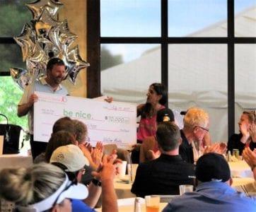 Nimlok Michigan Memorial Golf Event Benefits Local Be Nice. Program