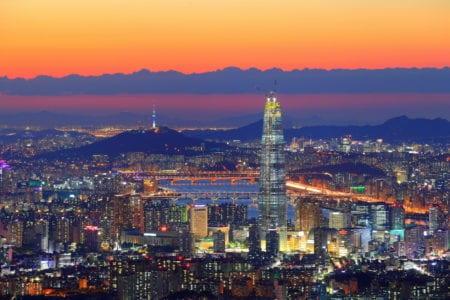 Korea Takes First in UIA Global Meetings Ranking