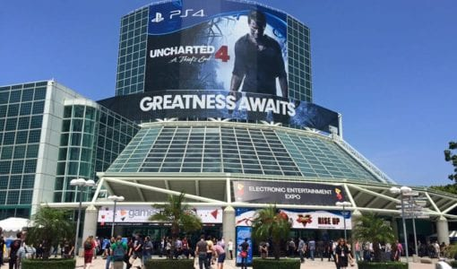 E3 Draws Huge Increase in Attendees