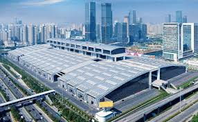 U.S. Firm SMG to Manage Shenzhen World Exhibition & Convention Center in China