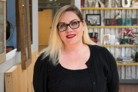 Dana Cain Joins mg's Global Account Team