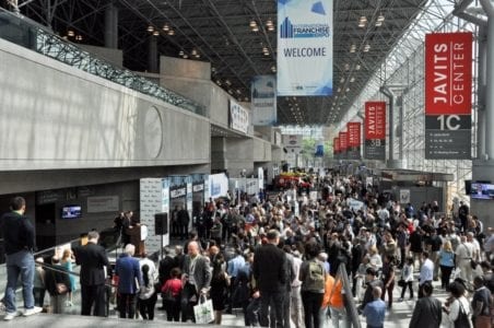 Comexposium to Acquire MFV with Leading Franchise Events in the US, Mexico, and the UK.