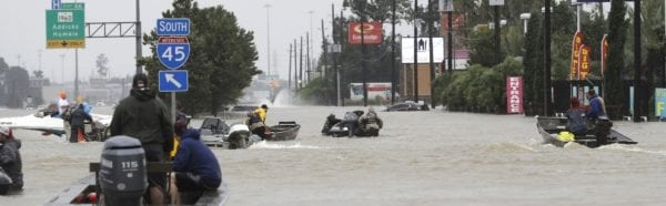 PCMA Launches Hurricane Harvey Relief Fund
