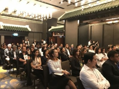 IT&CM Asia 2017 Localizes Preview Reception in Bangkok To Woo Thai Buyers
