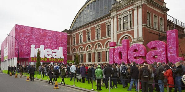 U.K.'s Ideal Home Show to Expand to Shanghai
