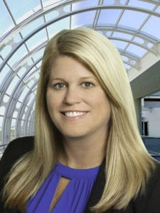 Jaymie Bradford Joins San Diego Convention Center Corporation Board of Directors