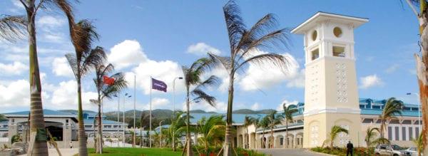 $200 Milllion Renovation Underway for Jamaica's Montego Bay Convention Center