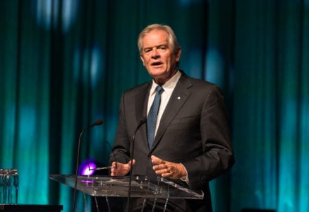 MCEC Farewells Chairman Robert Annells After Significant 20 Years of Service