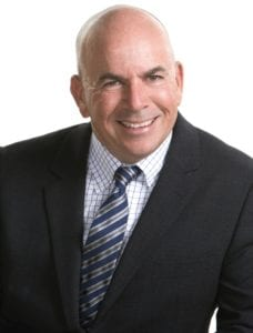 Scott Irvine Joins GES as GM of Toronto