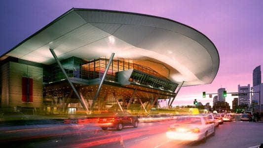 Officials Renew Efforts to Expand Boston Convention & Exhibition Center