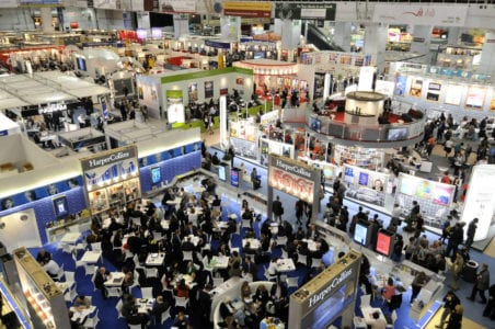 Reed Exhibitions, UBM, Top World's Largest Exhibition Organizers