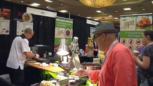 Vegas Food Expo To Return In 2018 Exhibit City News