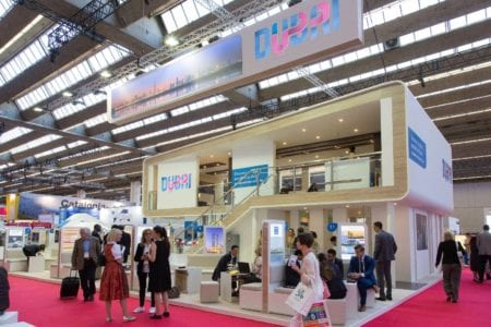 Dubai Business Events Gathers Momentum After Strong First Half of 2017