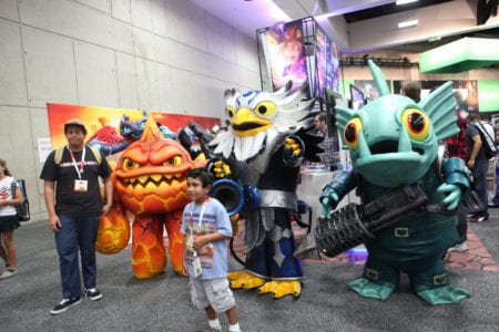 Silicon Valley Comic Con Teams Up with IRL Events, Adds Mary Dolaher as CEO