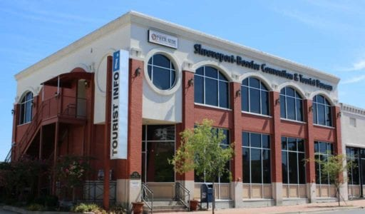 Shreveport-Bossier Conv. & Tourist Bureau Honored with ConventionSouth's Readers' Choice Award
