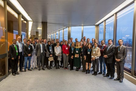 ICCA Middle East Reaches 50 Member-Milestone In Fastest Growing Region For Association Meetings
