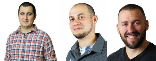 Mirror Show Management Promotes Kyle Rader, Josh Klino, and Jacob Ross