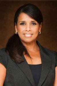 Maryland's MGM National Harbor Names Melonie Johnson President and COO