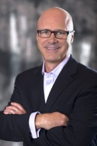Jay Burress Named O.C. Business Journal's 2018 Business Person of the Year in Hospitality