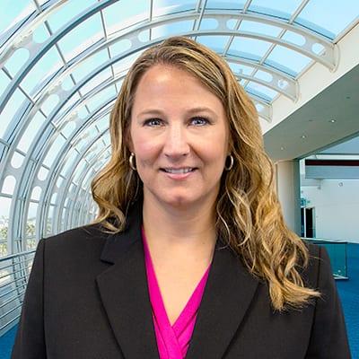 San Diego Convention Center Appoints Mardeen Mattix New Senior VP and CFO