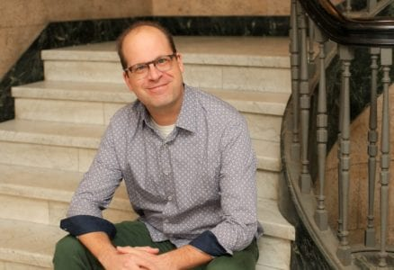 Tim Sheridan Joins Live Marketing as Creative Director and Senior Writer