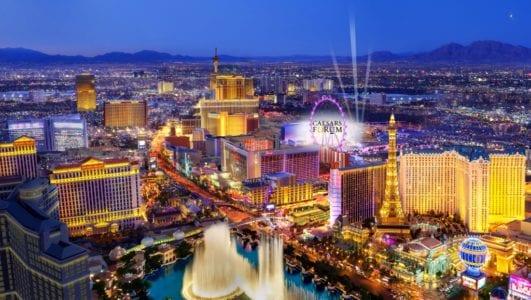 Caesars Plans New 550,000 sq.ft. Las Vegas Conference Venue